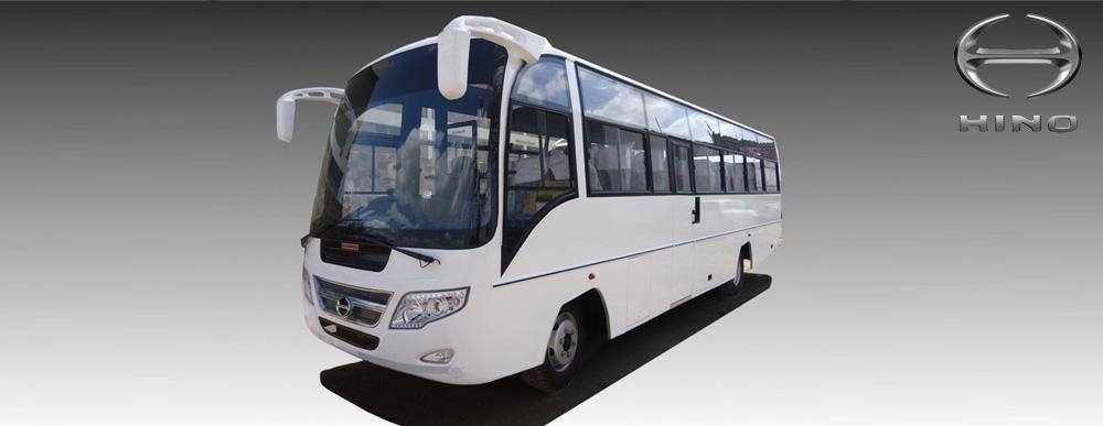 Hino Buses